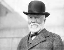 Andrew Carnegie (Knowledge)