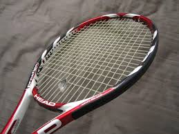 An Awesome Tennis Racquet