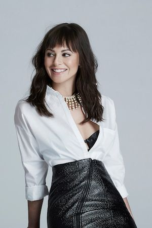#GirlBoss (NastyGal) Review