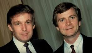 Lee Atwater THE BOOGIEMAN