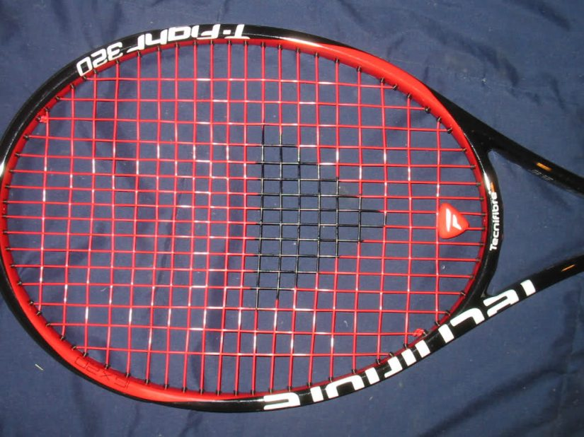 Best Tennis String (Red code)