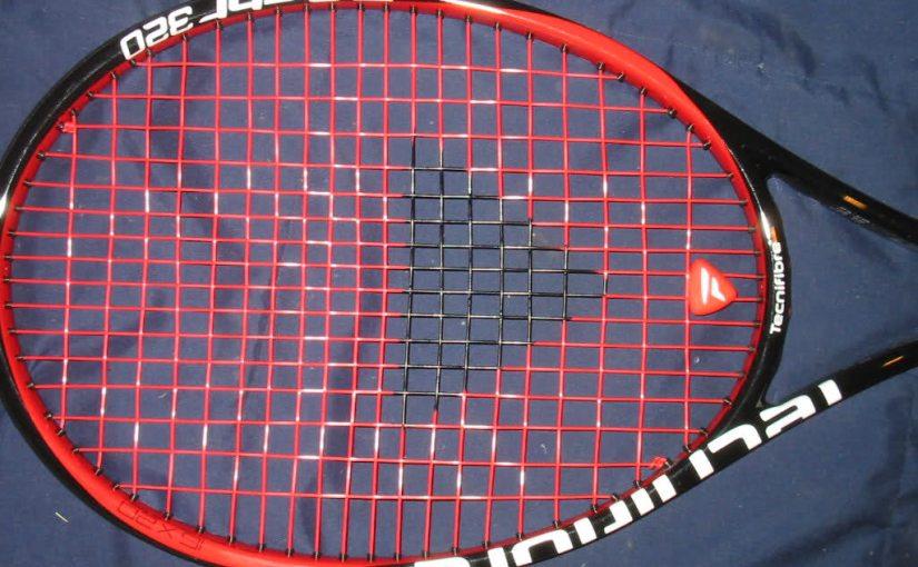 Best Tennis String (Redcode)