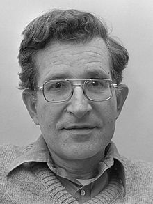 Noam Chomsky, best videos