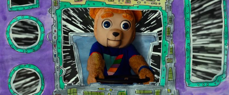 Brigsby Bear! What a Film!