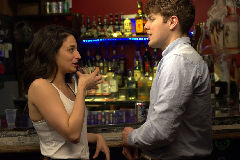 Obvious Child and Landline, Interesting Jenny Slate movies